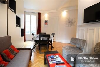 The Convention - Parc des expo   Apartment in Paris