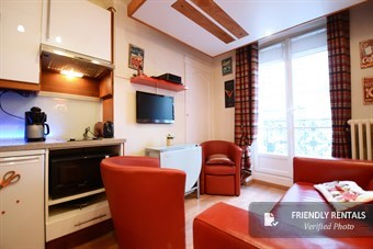 The Monge Notre Dame Apartment  in Paris