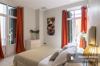 The Echegaray II apartment in Madrid