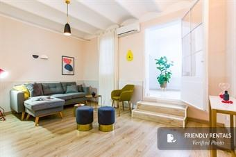 L'appartement Rocafort Eixample 51