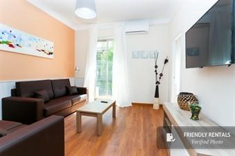 L'appartement Rocafort Eixample 12