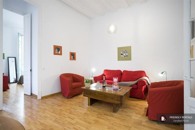 Das Esparteria I Apartment in Barcelona