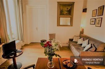 The Notre Dame Cosy apartment in Paris