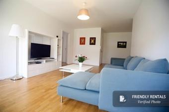 The La Defense U Arena apartment in Paris