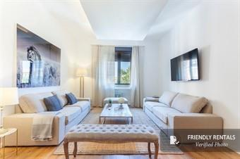 The Artes Exclusive apartment