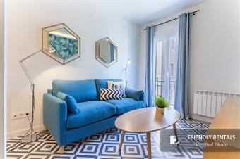 Das Apartment Rio Plaza V en Madrid