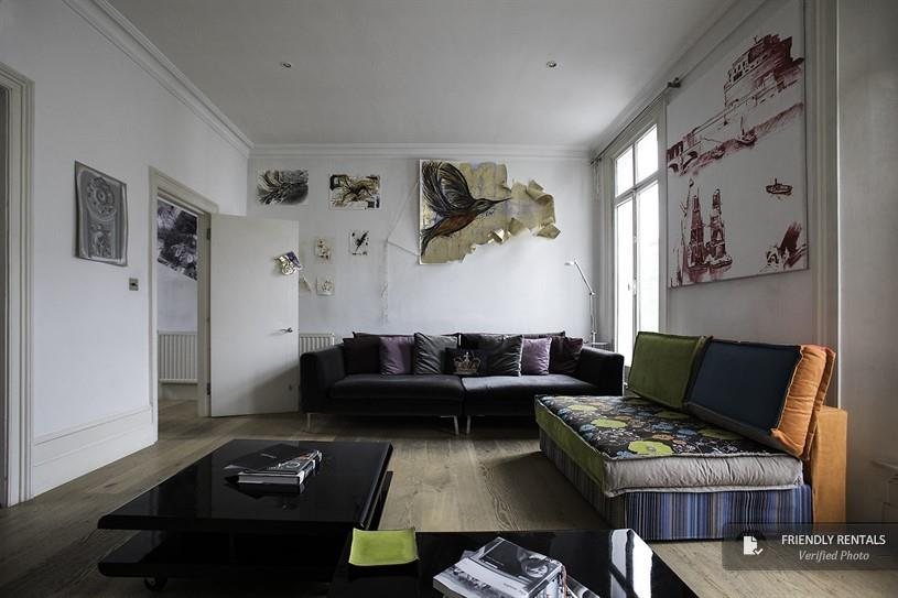 Das Sloane Apartment in London