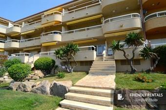 The Argonavis PB B Apartment in L'Estartit