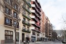 The Parlament 4 apartment in Barcelona