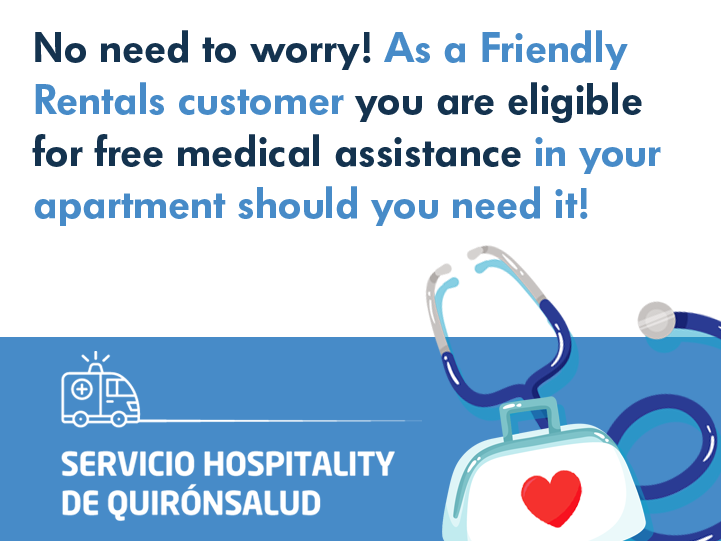 Friendly Rentals Quiron
